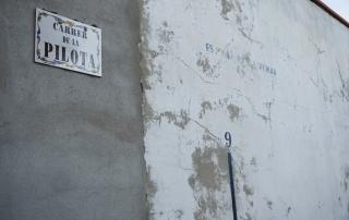 carrer de la pilota