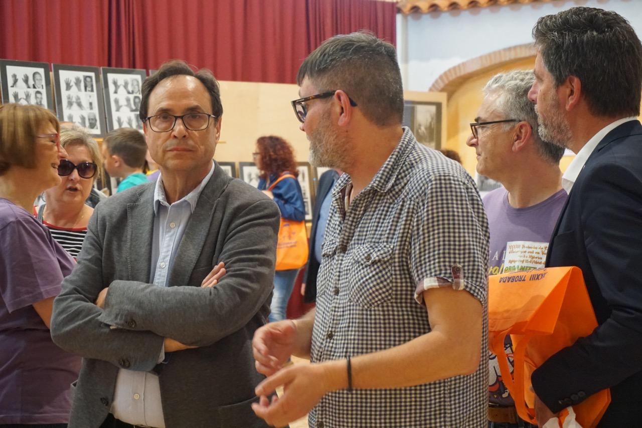 rafelguaraf escoles en valencia 2018